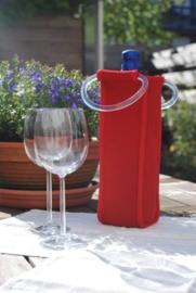 Wine cooler printed