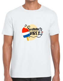 Summer Vibes T-shirt Men