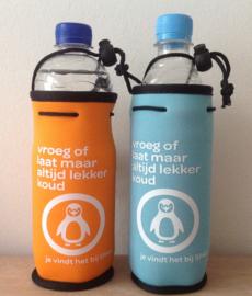 6 Flaschenkühler inklusive 1 Farbdruck