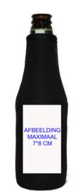 6 Bedruckte Bierflaschenkühler mit imprint