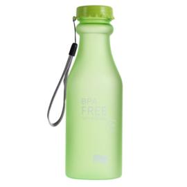 BPA - freie Wasserflaschen