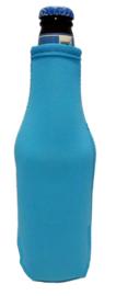 2 x Neopren Bierflaschenkühler | Zusammenklappbar