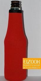 2 x Bierflaschenkühler mit geschlossenem Boden