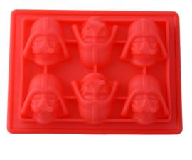 Star Wars Darth Vader Eiswürfel Form