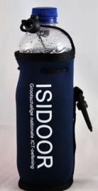 EIZOOK Bottle cooler printed with your text or logo - Set of 6