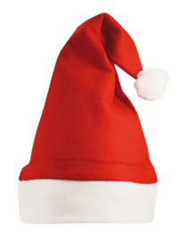 50 Weihnachtsmützen - verschiedene Farben