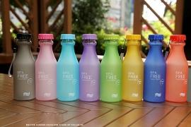 BPA vrije flessen