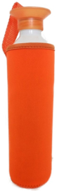 Manga de enfriador de botellas para botellas sostenible DOP