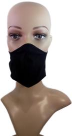 Baumwoll-Mundkappen - Schutzmasken