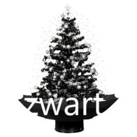 Schneiender Weihnachtsbaum 75-85 cm