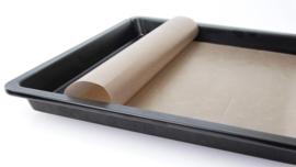 Ofenbackmatte - Wiederverwendbar - 50x40