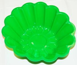Form gewellt für Kuchen Mousse Pudding