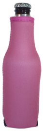 2 x Neoprene Beer Bottle Coolers
