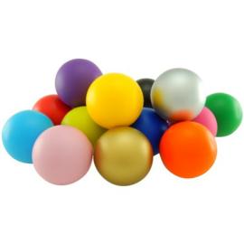Stressballen - Bedrukt - Onbedrukt