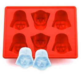 Star Wars Darth Vader ice cubes mold