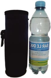 2 x Flaschenkühlerhalter | extra lang