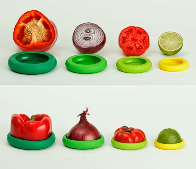 Food Savers Food Huggers Lebensmittelsparer