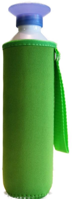 Koelhoudhoes voor Dop fles | Design by EIZOOK