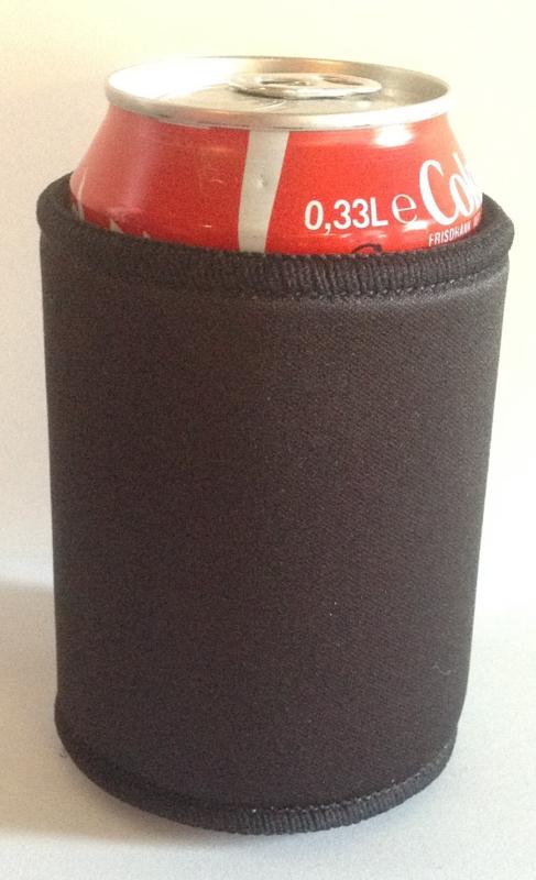 Stubby can cooler holder - min. 300