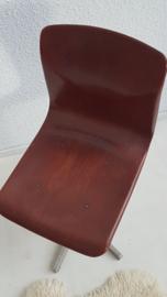 Vintage schoolstoel voor kind – Thur-op-Seat 01
