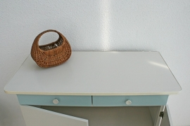 Vintage – sixties - commode – restyle