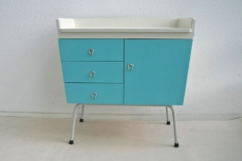 Commode / dressoir van hout