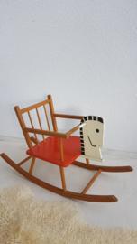 vintage houten hobbelpaard 05