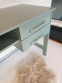 Vintage bureau - Celadoon – 6 - restyle
