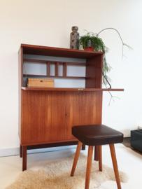 Vintage secretaire / klepkast – nr10