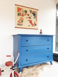 Vintage commode Porcelein - nr. 73 – restyle