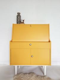 Vintage secretaire / klepkast – nr12