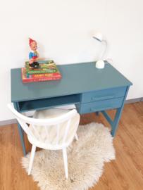 Vintage bureau - Stoer – 8 - restyle