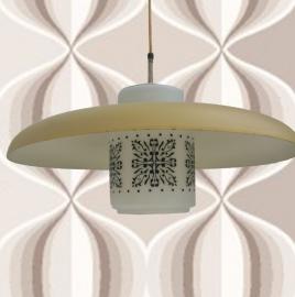 Hanglamp Philips - vintage