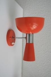 Wandlamp – Herda - retro