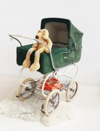 Retro kinderwagen – Peggy - vintage
