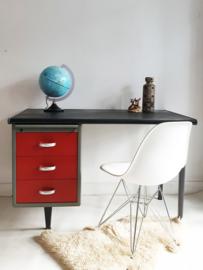 Industrieel bureau van Cordemeyer voor Gispen – vintage