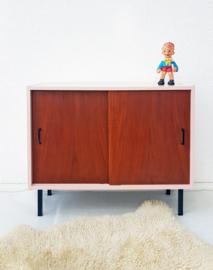 Klein dressoir  – Blos - 02 – vintage restyle