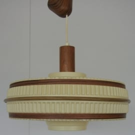 Vintage lamp - jaren 50 - uitstekende staat