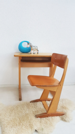 Vintage schoolset 4 - Casala