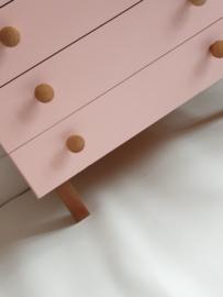 Ladenkastje / hal kastje Blos - 13 – vintage restyle
