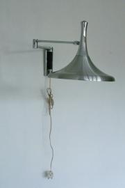 Wandlamp Louis Kalff voor Philips