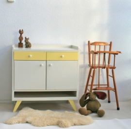 Commode  – vintage - restyle