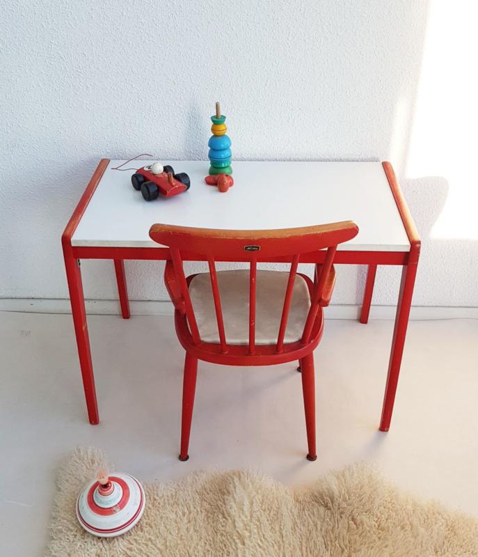 Kinderstoel En Tafel Set.Stoel Peuter Olr95 Tlyp