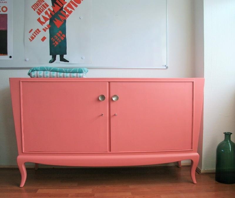Vintage dressoir – 50,60 jaren