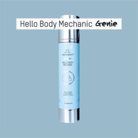 "BV-Genie Hello Body Mechanic ""Blue"""