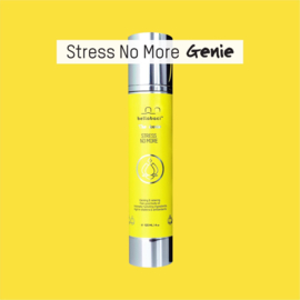 """BS-Genie Stress No More """"yellow"""""""