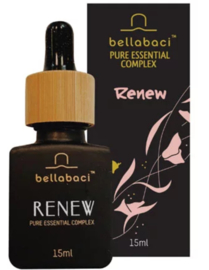 Bellabaci PEC Renew essentiële olie