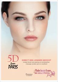 5D FROM PARIS BEHANDELING