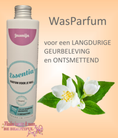 Wasparfum  Jasmijn