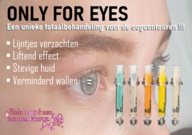 BLOG ONLY FOR EYES